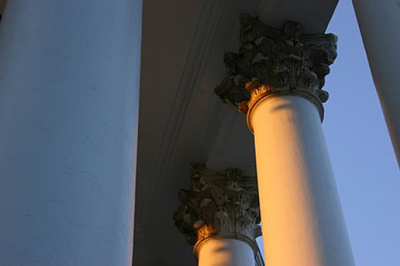 Columns of the Rotunda